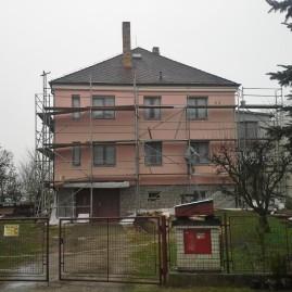 Rodinný dům, Pluhův Žďár