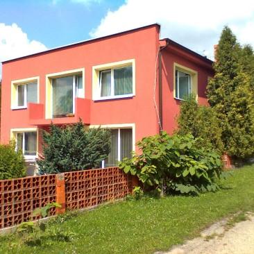 Rodinný dům, Staré Hodějovice