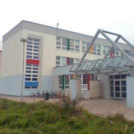 Základní škola, Strakonice