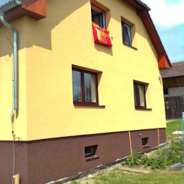 Rodinný dům, Zruč nad Sázavou