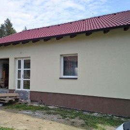 Rodinný dům, Zahorčice