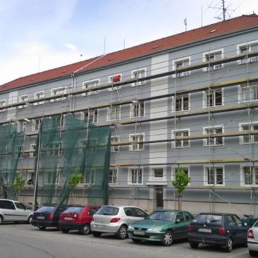 Bytový dům, Nerudova ul.