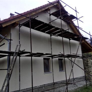 Rodinný dům, Soběnov