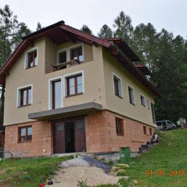 Rodinný dům, Besednice